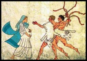 Ancient Lupercalia image